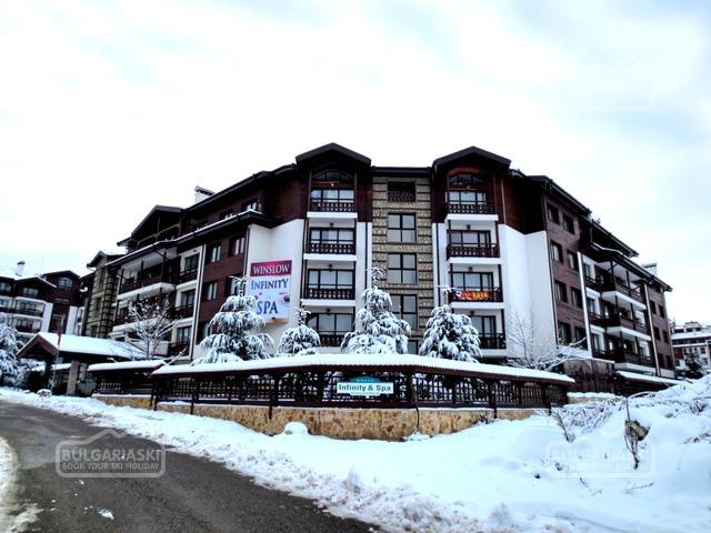 Winslow Infinity hotel2