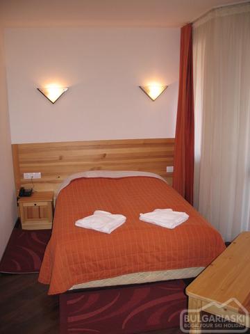 Winslow Infinity hotel12