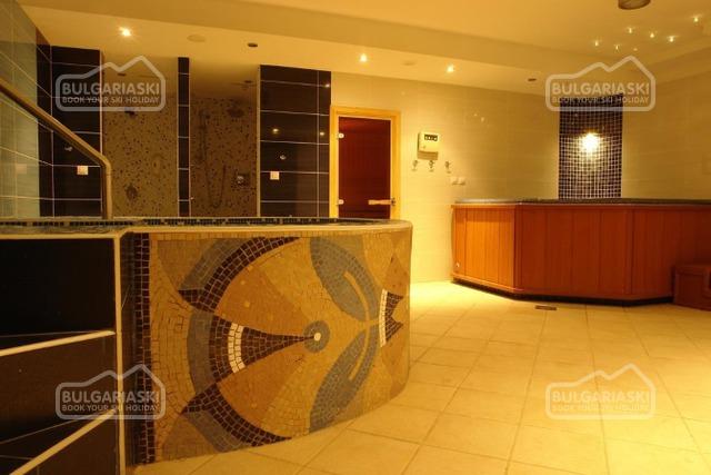 Winslow Infinity hotel14