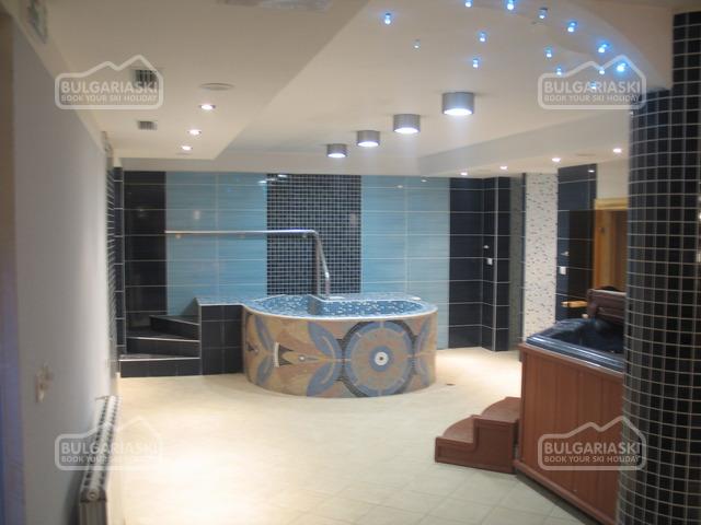 Winslow Infinity hotel18