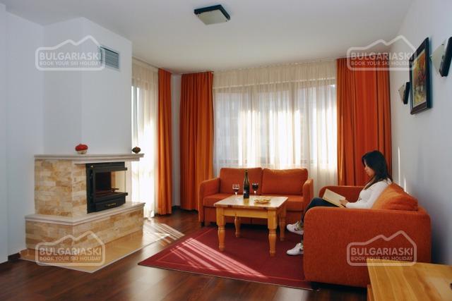 Winslow Infinity hotel3