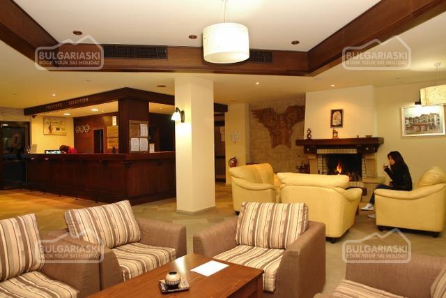 Winslow Infinity hotel26