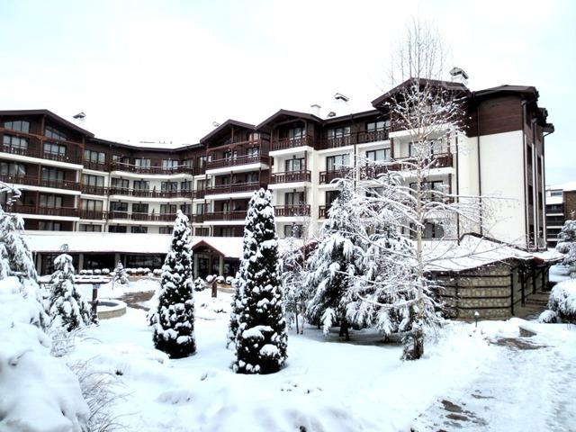 Winslow Infinity hotel34