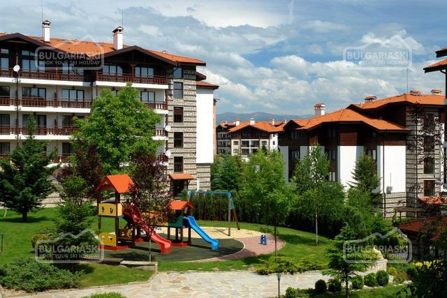 Winslow Infinity hotel40