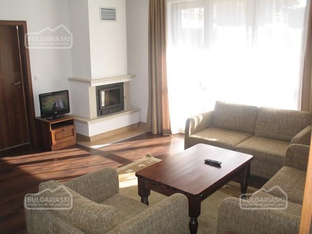 Winslow Infinity hotel6