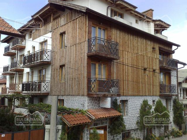 Bisser Family hotel1