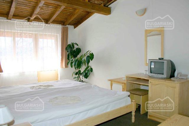 Bisser Family hotel2