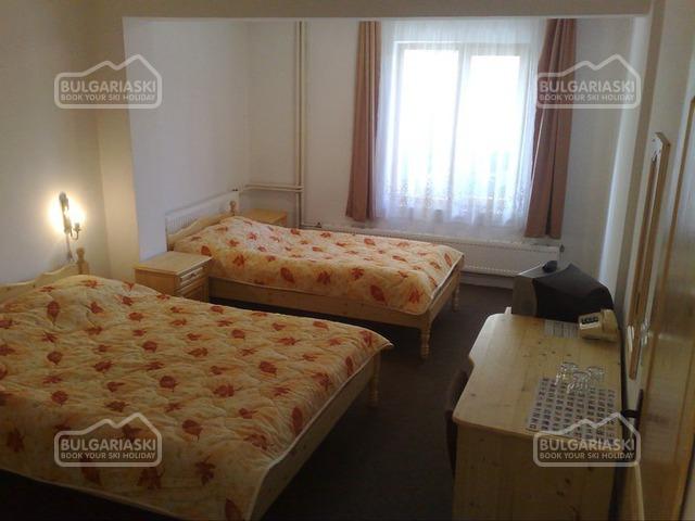 Bisser Family hotel12