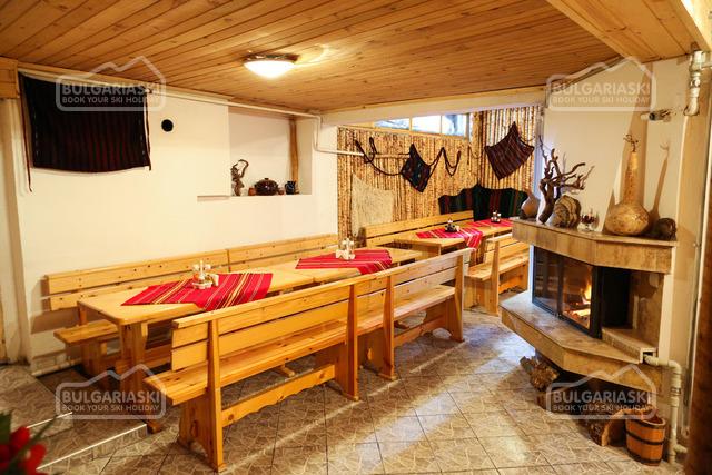 Bisser Family hotel13