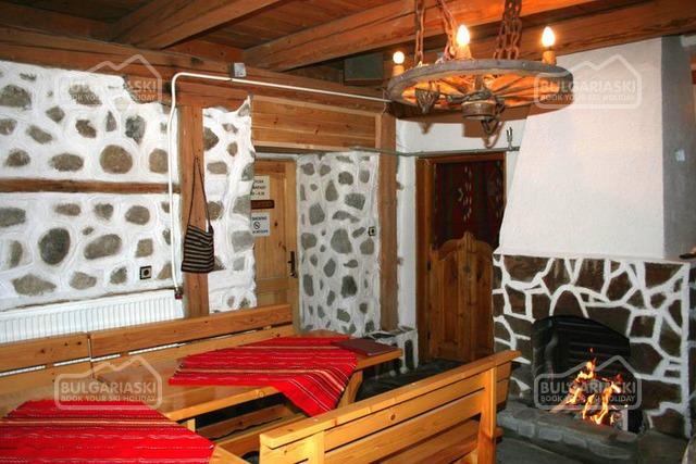 Bisser Family hotel18