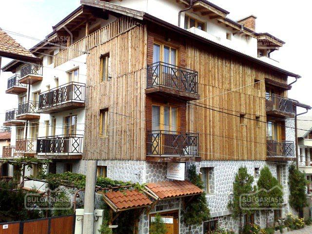 Bisser Family hotel21