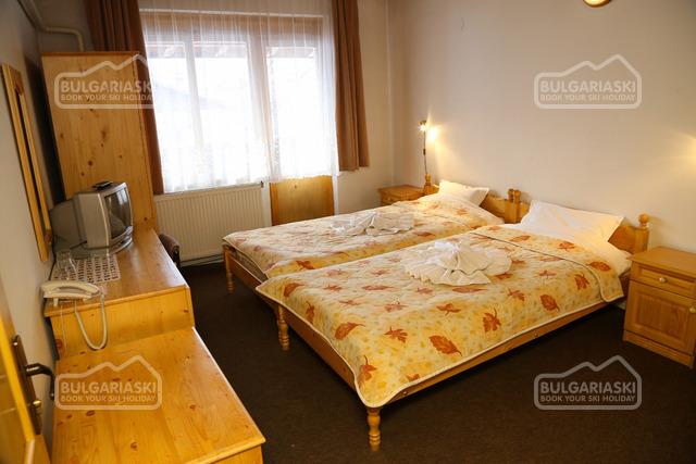 Bisser Family hotel4