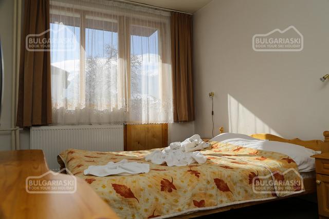 Bisser Family hotel5