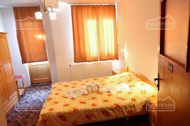 Bisser Family hotel7