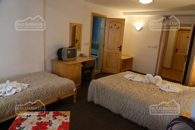 Bisser Family hotel8