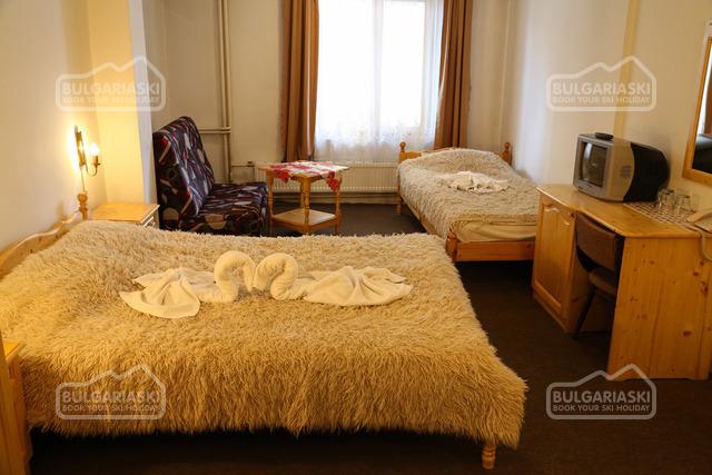 Bisser Family hotel9
