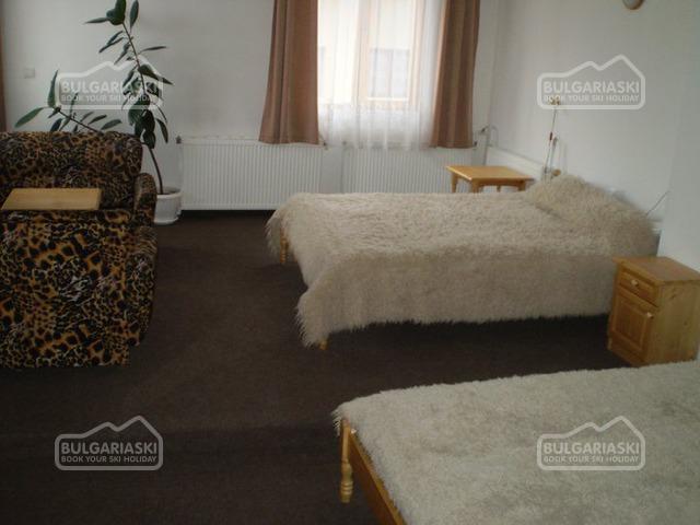 Bisser Family hotel10