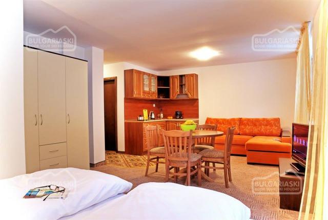 Mountain Lodge apart-hotel10