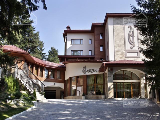 Villa Arfa1
