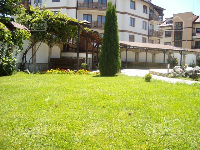 Olymp hotel2