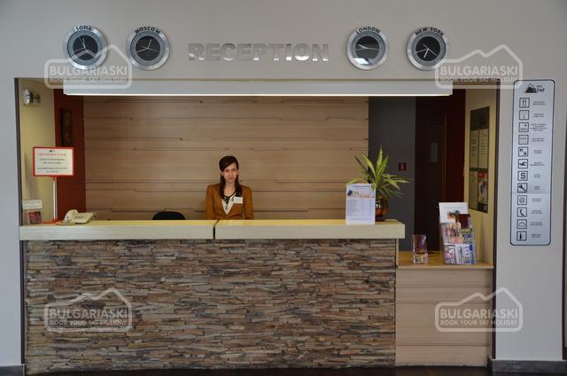 Olymp hotel5
