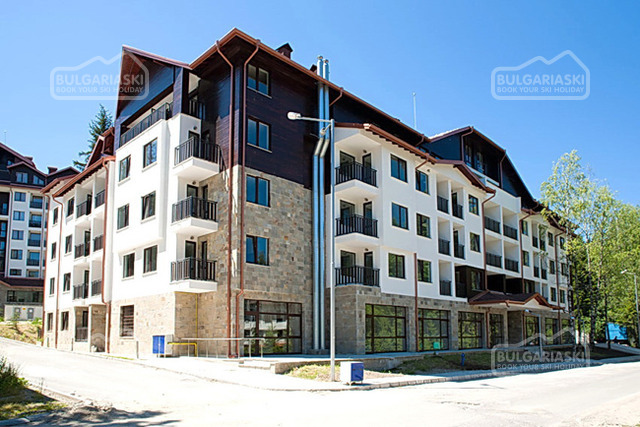 Borovets Green Hotel1