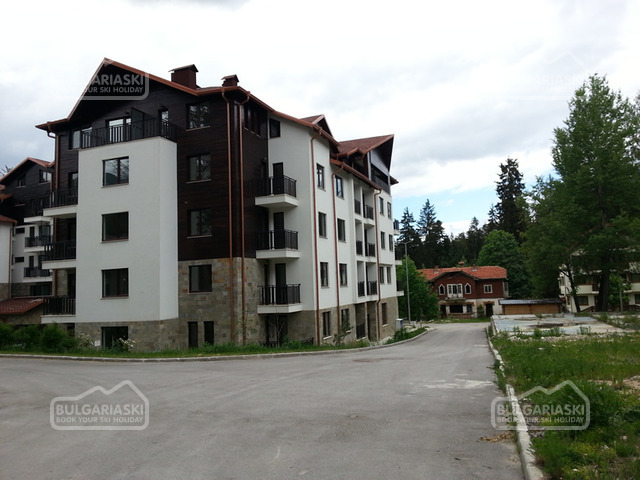 Borovets Green Hotel3