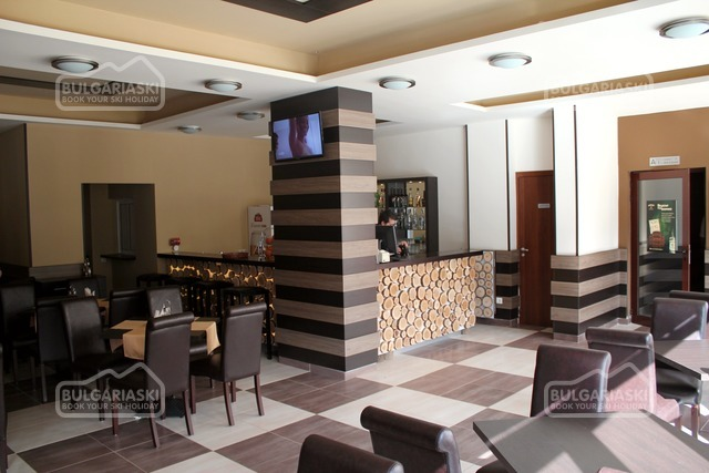 Borovets Green Hotel6