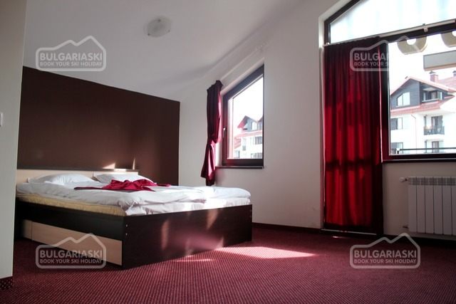 Borovets Green Hotel9
