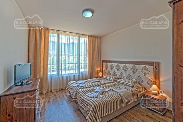Cornelia Apart Hotel 13