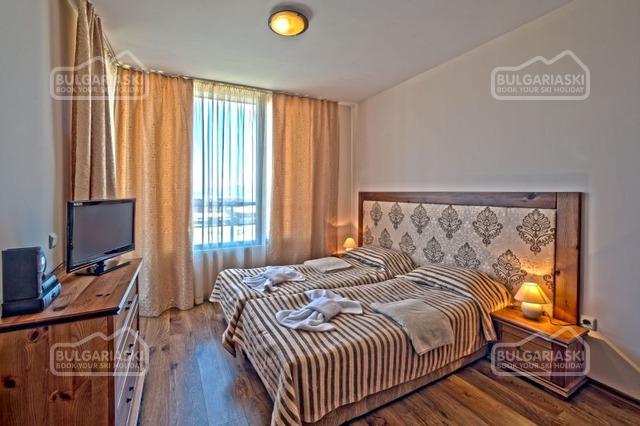Cornelia Apart Hotel 10