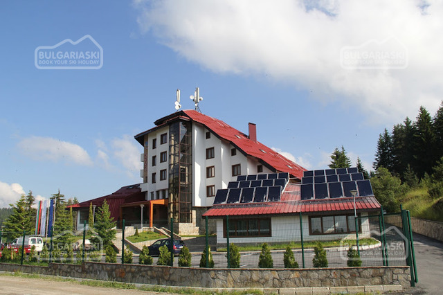 Coop Rozhen hotel2