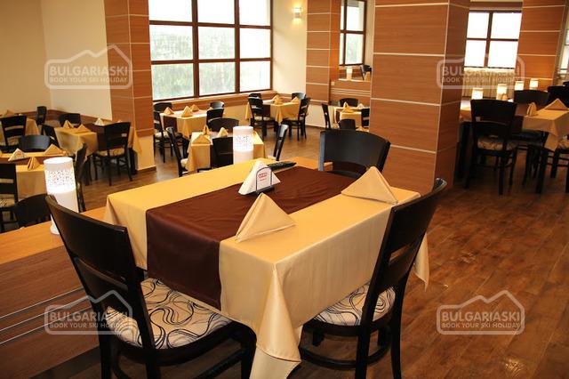 Coop Rozhen hotel9