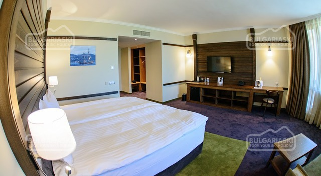 Hot Springs Medical and SPA hotel3