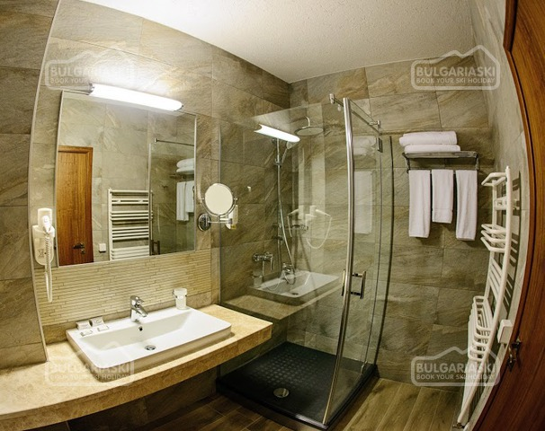 Hot Springs Medical and SPA hotel8