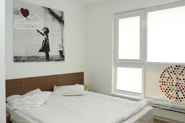 Aparthotel Saint George Palace12
