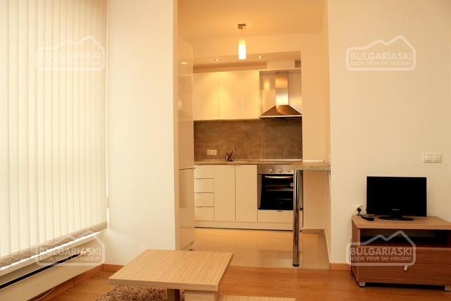 Aparthotel Saint George Palace13