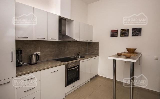 Aparthotel Saint George Palace17