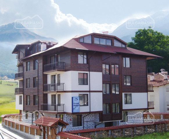 Mountain Romance Apartments & Spa1