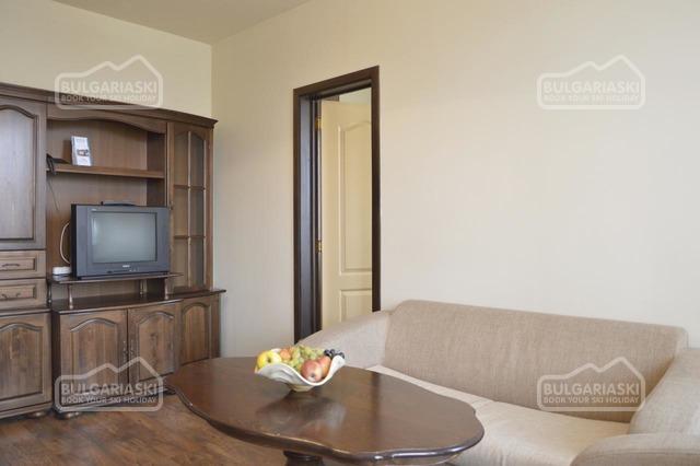 Mountain Romance Apartments & Spa11