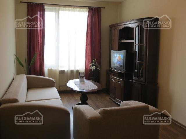 Mountain Romance Apartments & Spa12
