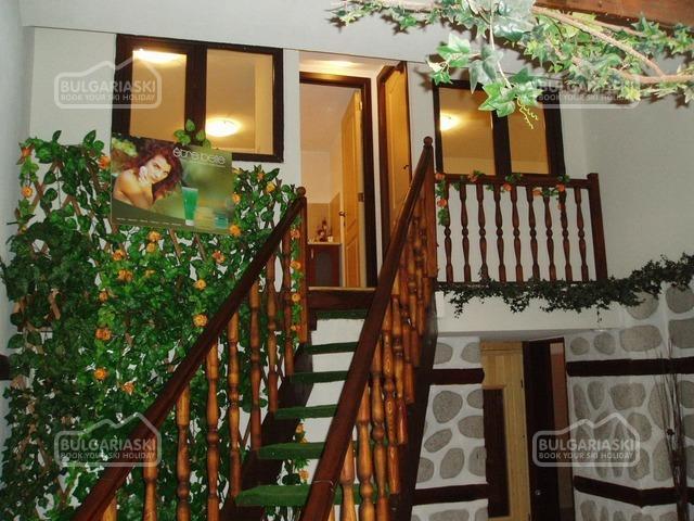 Mountain Romance Apartments & Spa14