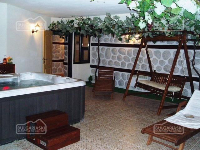 Mountain Romance Apartments & Spa17