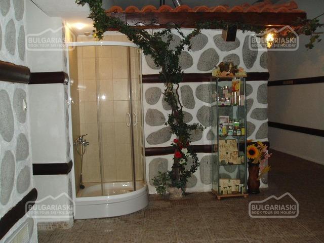 Mountain Romance Apartments & Spa19
