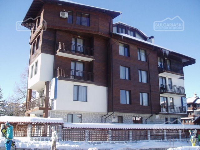 Mountain Romance Apartments & Spa3
