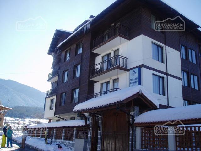 Mountain Romance Apartments & Spa24