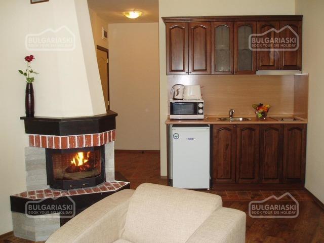 Mountain Romance Apartments & Spa5