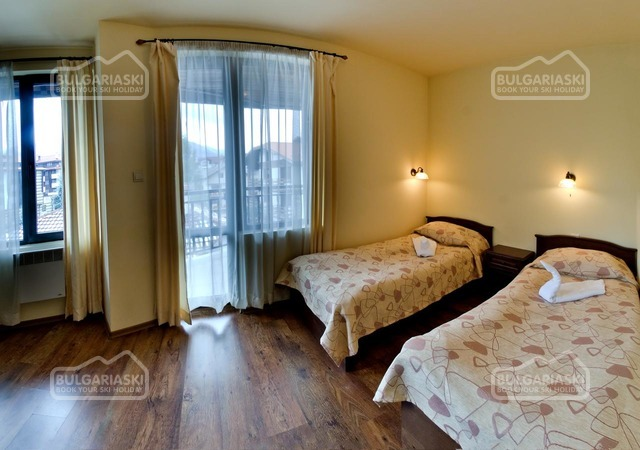 Mountain Romance Apartments & Spa6