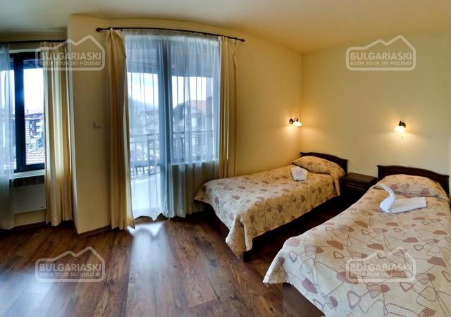 Mountain Romance Apartments & Spa6