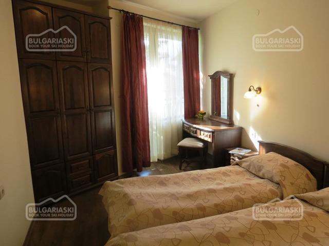 Mountain Romance Apartments & Spa9